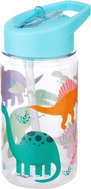 Dinosaurus drinkfles 400 ml