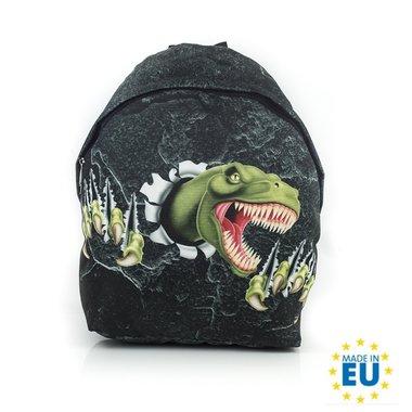 Peuter/kleuter Dinosaurus (rug)tas