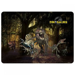 Placemat dino