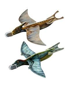Dino vlieger