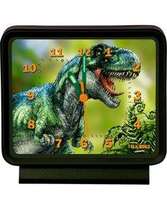 T-rex wekker