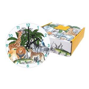 Jungle klok