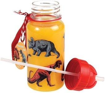 drinkfles rex