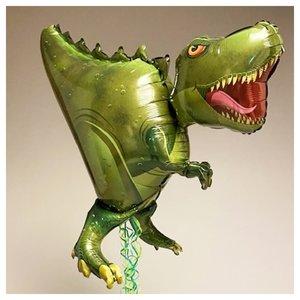 Grote T-rex ballon