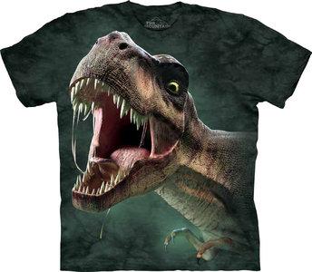 T-rex (roar)