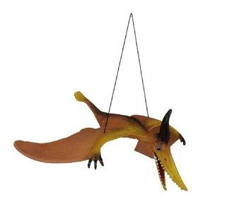 vliegende dino