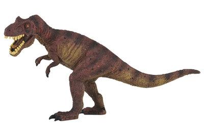 T-rex bruin