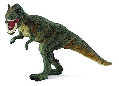 T-rex groen