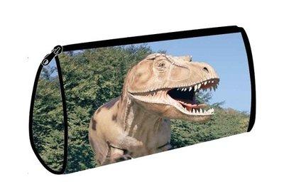 T-rex etui