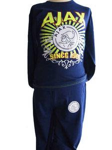 Ajax pyjama