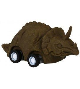 Dinosaurus auto gum