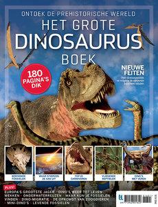 Tijdschrift: Het grote dinosaurus boek