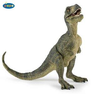 papo T-rex groen