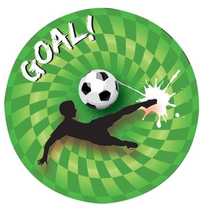 Bordjes goal