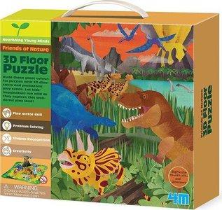 3D puzzel