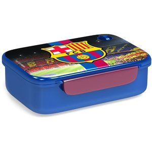 Lunchbox Barcelona