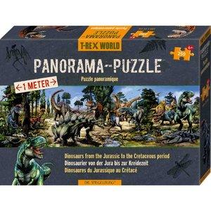 Panorama puzzel
