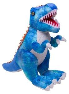T-rex blauw