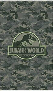 Handdoek Jurassic World