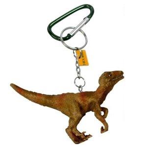 Velociraptor sleutelhanger