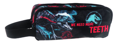 Jurassic World etui