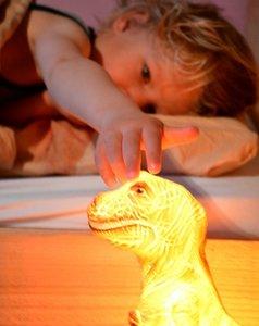Lamp Dino