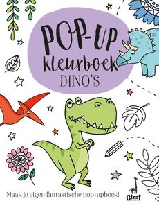 Pop-up boek