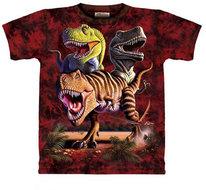 shirt T-rexen