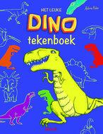het leuke DINO tekenboek