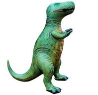 Opblaasbare T-rex