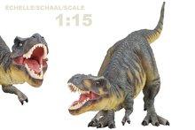 T-rex groot