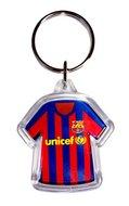 Barcelona sleutelhanger