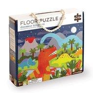 Floor puzzel