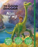 Good dinosaur boek
