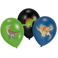 Zakje met ballonnen
