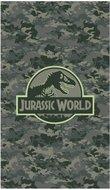 Handdoek Jurassic World